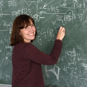 Dra. Maia García Vergniory