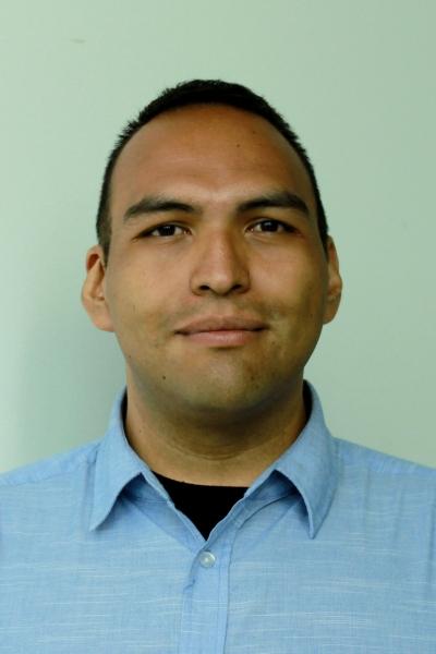 Erik Vazquez Montelongo